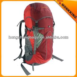custom hiking backpack
