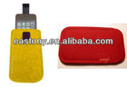 Mobile Phone Wool Felt Case for Iphone 5