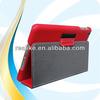 Hot sell demin leather case for ipad mini,flip case for ipad mini