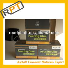 ROADPHALT joint sealant material for bitumen pavement