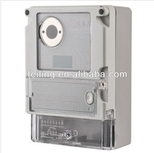 Alibaba Single-phase Meter Case DDS-2034-3 ABC or PC