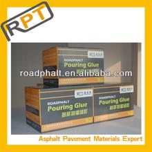 ROADPHALT crack sealant material for asphalt surface
