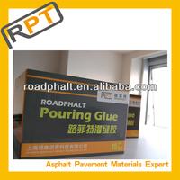 ROADPHALT transverse asphaltic crack sealing material