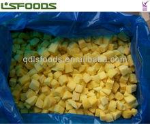 2014 price for frozen mango