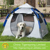 light & foldable pop up dog tent