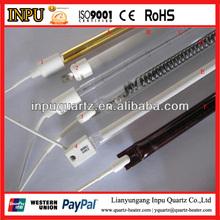 Quartz Glass Infrared Heating Element