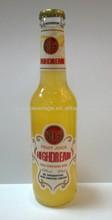 Alcoholic Fruit Juice Drink