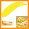 Fruit Salad Sundaes Cereal Banana Chopper