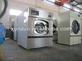 Equipo de lavandería comercial- la máquina de lavado, secador de. Planchadora