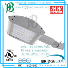 high power newest design dlc 100 watt led streetlight housing SP-1016 with 5 years warranty UL&DLC for street,road,park.