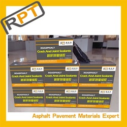 ROADPHALT joint sealant for asphaltic surface material