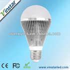 vinstar 3 years warranty new 3w to 15w 2013 cheap energy saving wholesale led bulb light