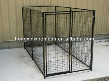 Wire Animal Cages