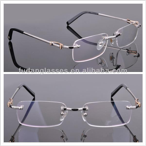 New Glasses Frames Styles 2014 : Fd New Style 2014 Spectacle Frames Eyeglasses - Buy Sample ...