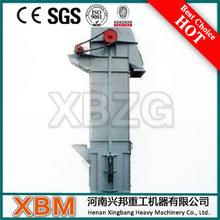 High quality Xingbang cleated Conveyor Belt