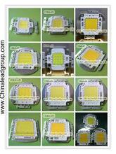 Hot sales!! high power Epistar chip integrated led cob light china manufacturer
