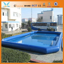 High quality pvc inflatable spa pool