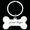 Custom Cheap Dog Tags with Necklace