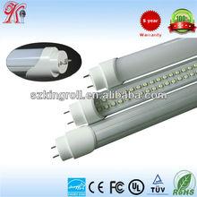 high output energy saving t8 led fluorescent tube 85-265v