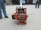 road marking remover machine