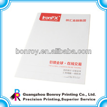 advertising used booklet maker