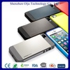 Olja factory price Hard Case Cover Shock Dirt Proof slim armor spigen sgp case for iphone 5
