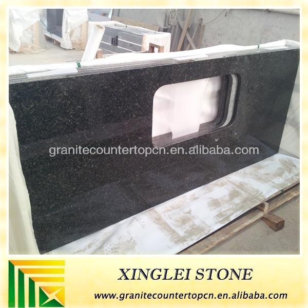 Custom Different Types Granite Countertop