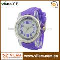 China belas senhoras relógios de quartzo para pequenos pulsos
