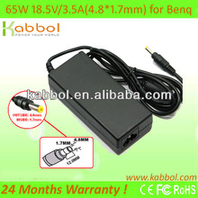 AC Adapter Charger HP Pavilion DV6000 DV8000 DV9000 65W