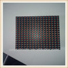 CE approved outdoor ph10 led display module with RBP color