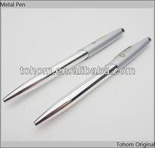 Hot Sale Promotion Metal Pen Colorful Mental Pen