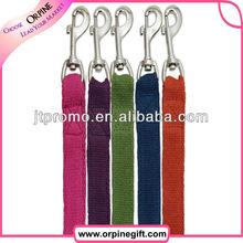 Custom print logo dog leash