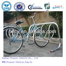Hot Sale Metal Bicycle Rack/Bike Rack/ Bike Parking Rack/Bike Stand (ISO Approved)