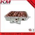 alta quatity personalizados gabarito precisão de alumínio peças de usinagem cnc
