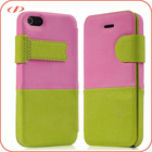 New style for case iphone 5c