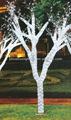 acrílico cristal árbol de navidad