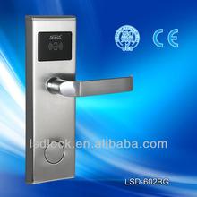 LSD602 Hotel waterproof key card locks