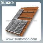 Portable Solar Power System Kit