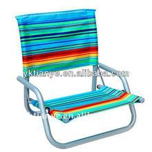 small comfortable folding beach chair