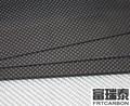 De fibra de carbono placa de número, de fibra de carbono hoja, hoja de plata 1mm, 2mm, 3mm, 4mm brillante de alta/mate en ambos lados