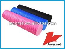 EVA Physio Foam Roller Yoga Pilates Exercise Back Home Gym Massage NEW