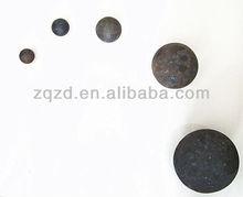 Zd - Dia 20 - 180 mm moagem de aço de manganês forjando bola