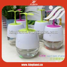 Pop ultrasonic aromatherapy machine air humidifier aroma