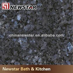 Newstar norway blue pearl granite cost