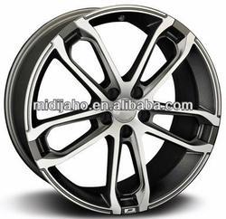 EXPORT ABT alloy wheel rim for car