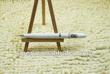 The Ritz-Carlton TB1100 metal twist hotel ball pen