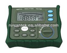Digital Insulation Resistance Tester Multimeter 10G| 1000V RY-IR5203