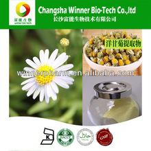 Chamomile Extract with Apigenin 1.2%, 3%, 90%, 95%, 98%