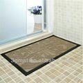 Anti- deslizamiento de goma alfombra de nuevo