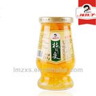 248g health and cheap canned fruit juice from China